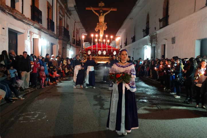 Processions of Popayán