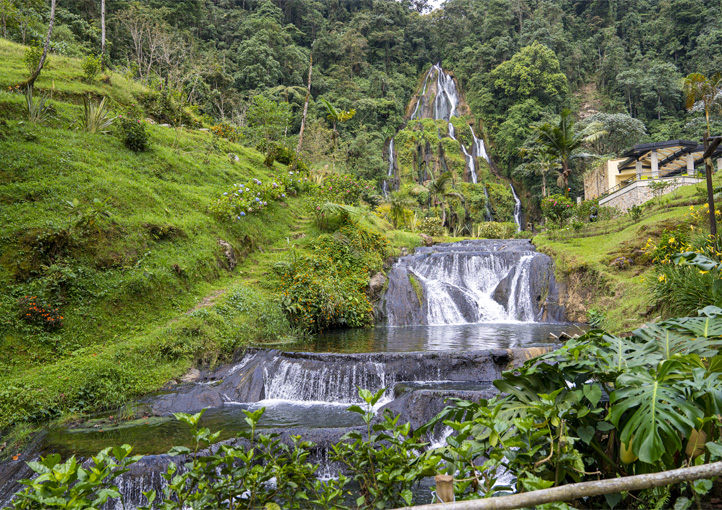 16 Hot Springs in Colombia You Should Know